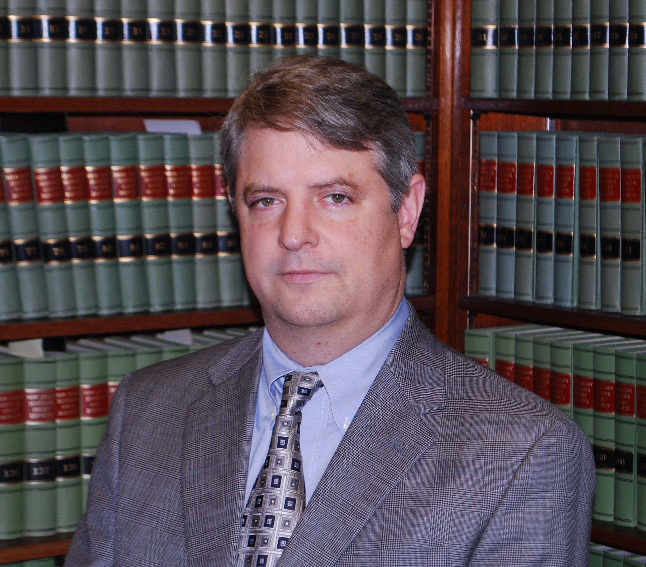 Douglas A. Cole